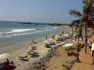 Kovalam Beach, Kerala Travel Boutique | by Kerala Travel Boutique