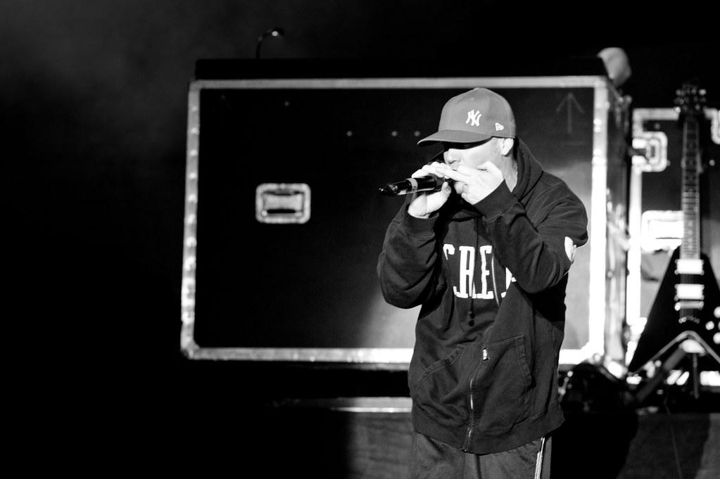 Limp Bizkit Live Concert @ Festival Les Ardentes Liege 201 ...