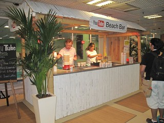 YouTube at the 2011 Cannes Lions Festival | by SET Live