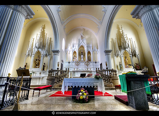 Teguise Church Lanzarote Main Altar | by Edwinjones