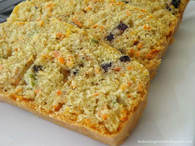 Kalamata Olive bread close up | Flickr - Photo Sharing!
