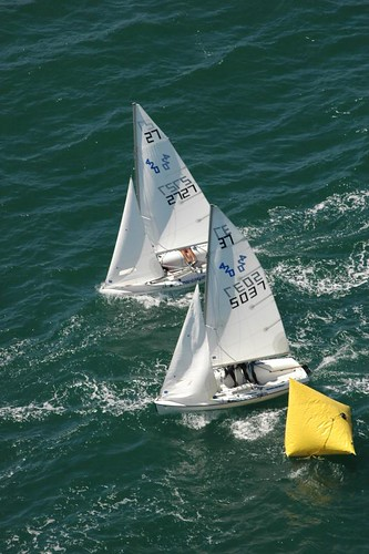 2011 Junior Olympics Regatta | by San Diego Yacht Club