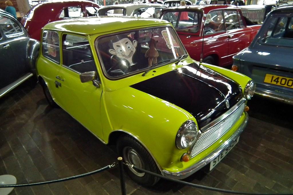Mini Used Car Review