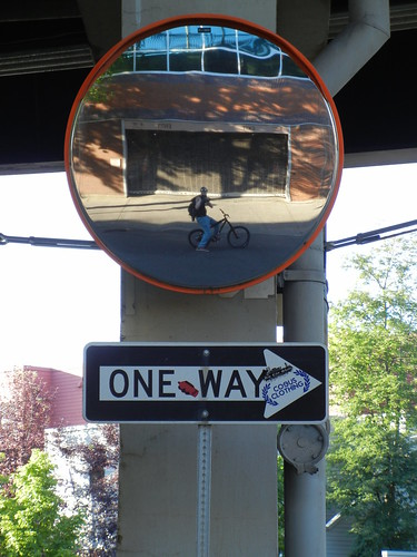 One way convex. | by SoulRider.222