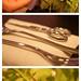 Garden Salad at Alinea Chicago