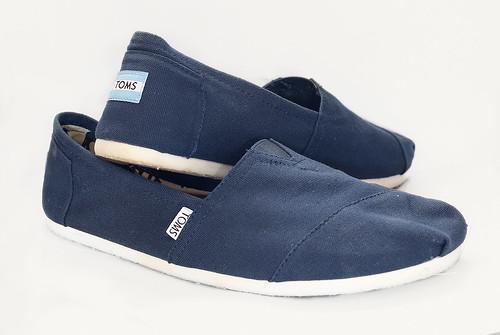 Ellis White Shoes