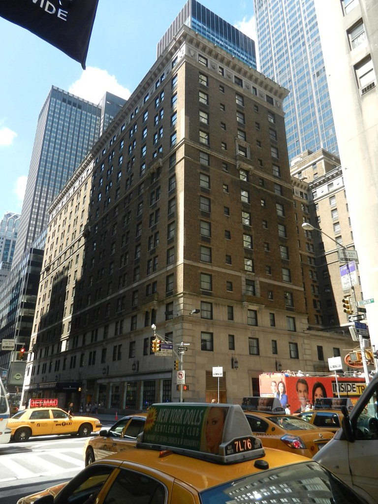 intercontinental new york barclay hotel  intercontinental