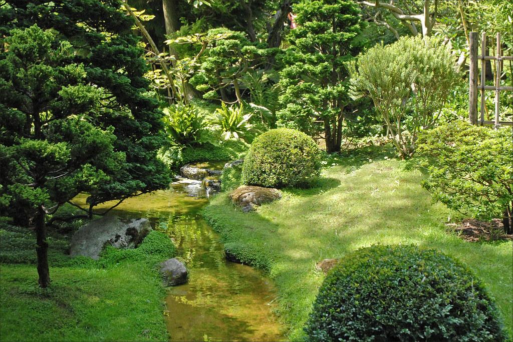 Le jardin japonais albert khan boulogne billancourt flickr - Castorama deco jardin boulogne billancourt ...