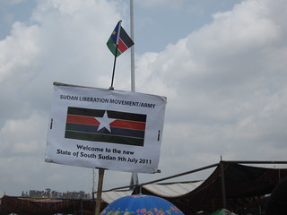 South Sudanese mark their independence day | by United Nations Development Programme
