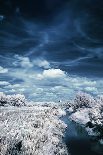 Wuhle Infrared | by solemone