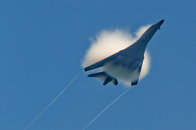 B1 Bomber | Flickr - Photo Sharing! B1 Lancer Supersonic