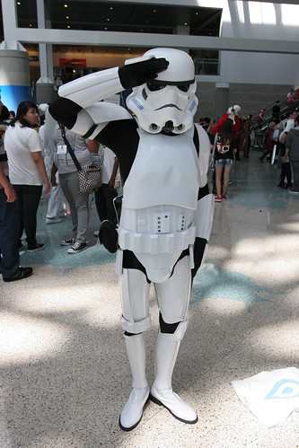 Stormtrooper - Anime Expo | by no_onions