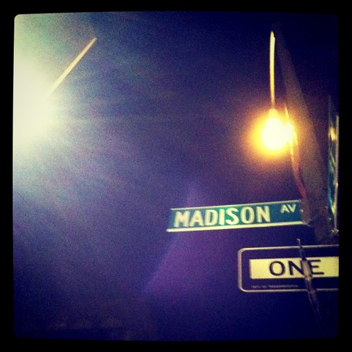 Made it to Madison | by rachelkumar