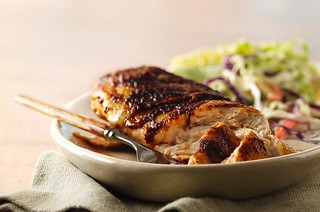 All-American BBQ Rubbed Chicken Recipe | by Betty Crocker Recipes