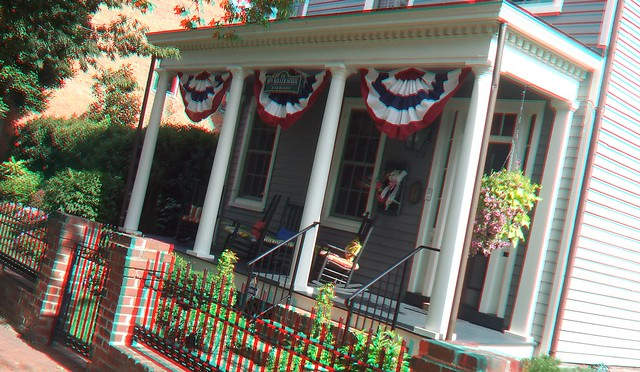 Patriot House Bed And Breakfast Tri Advisor