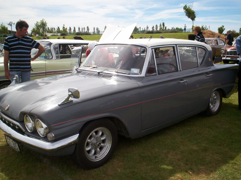 1962 ford consul 315 i 39 m pretty sure i 39 ve seen this car be flickr. Black Bedroom Furniture Sets. Home Design Ideas
