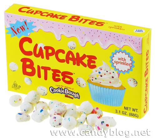 Cupcake Bites | by cybele-