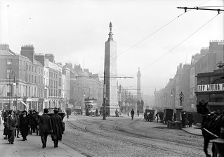 Cavendish Row | by National Library of Ireland on The Commons