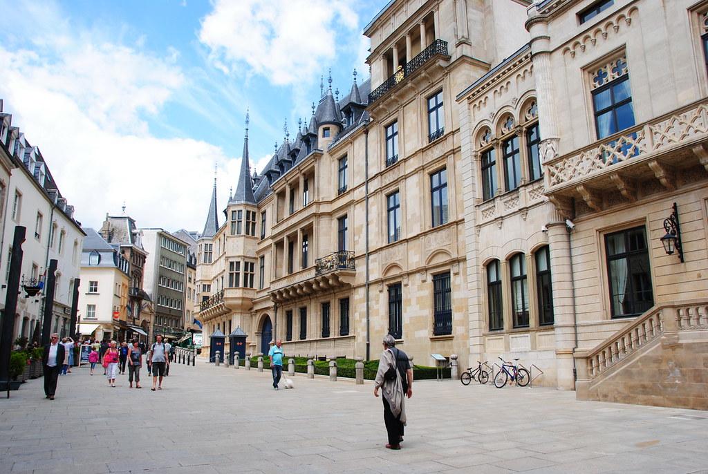Dsc 8828 chambre des d put s de luxembourg jacques for Chambre de deputes luxembourg