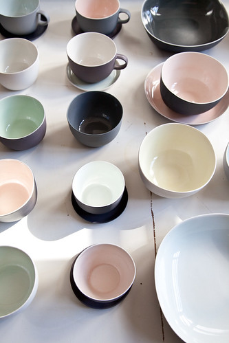 ceramics (4 of 6) | by kitka.ca