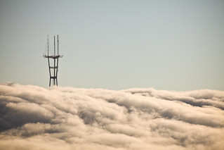 That thing the fog does | by william couch