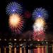 Halifax Natal Day Fireworks 1