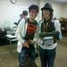 Jonathan Siu & Vivian Way From San Francisco