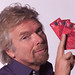 Virgin Money: Richard Brnson