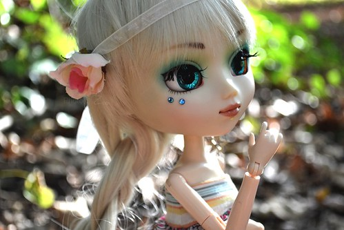 Mahaut | Pullip Prunella Custom | by Zoo*
