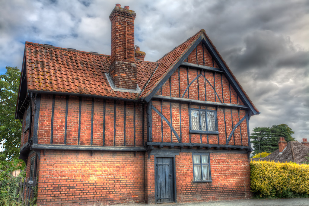 tudor house one of my favourite things when walking