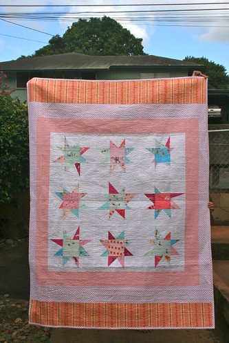 Bela's quilt | by One ShaBby ChiCk