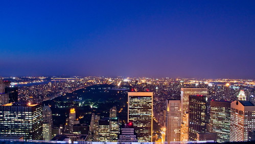 North side from Rockefeller | by Lydia2222