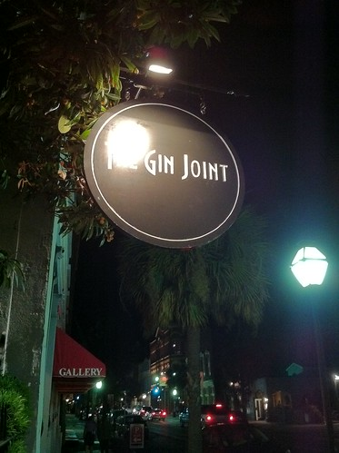 Gin Joint | by Tales from the Rainbow Room