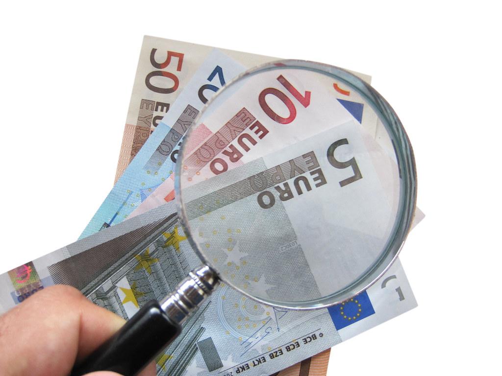luottotiedot ja lainat