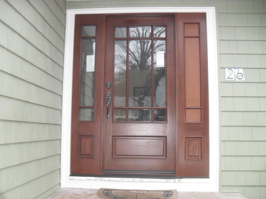 Jeld Wen Fiberlast Fiberglass Exterior Doors Custom Fire Rated