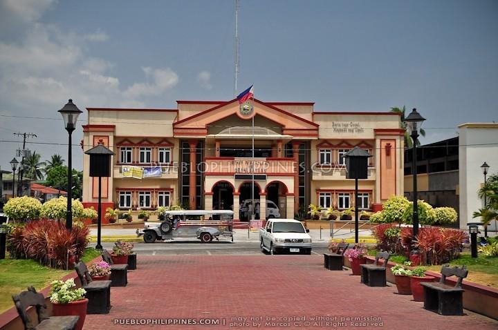 Orani Municipal Hall - Orani, Bataan 4-11 (20)
