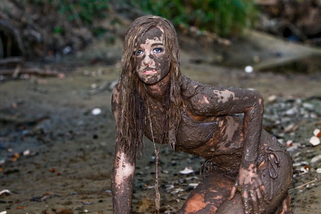 Muddy Ashley 4 | nickso (www.hi-tech-photography.com) | Flickr