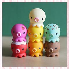 [Galerie] Les figurines de Myra - • A wild pokemon appears ! • (page 1) 5957788972_1c1419bc10_m