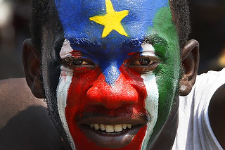 South Sudan: Independence Celebration | by babasteve