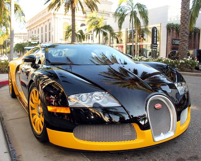 Cars Celebrities Drive