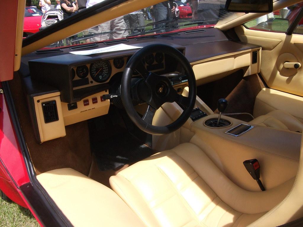 1988 Lamborghini Countach Lp 5000 Qv Dave 7 Flickr