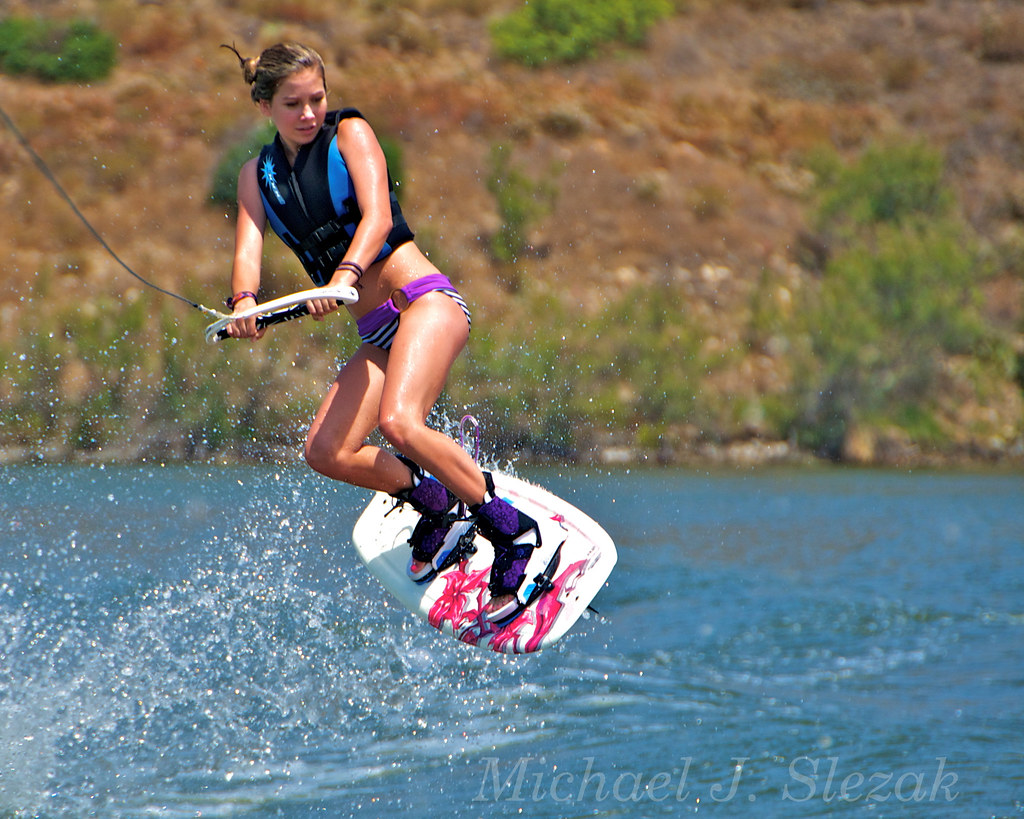 an introduction to wakeboarding sport