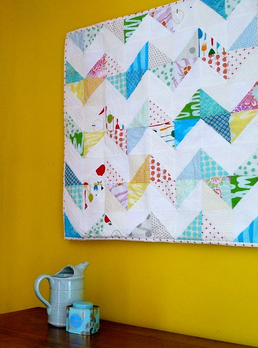 quilt et lav il n 39 a pas fallu moins de 5 couches pour co flickr. Black Bedroom Furniture Sets. Home Design Ideas