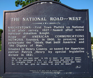The National Road ~~ West | by HystericalMark