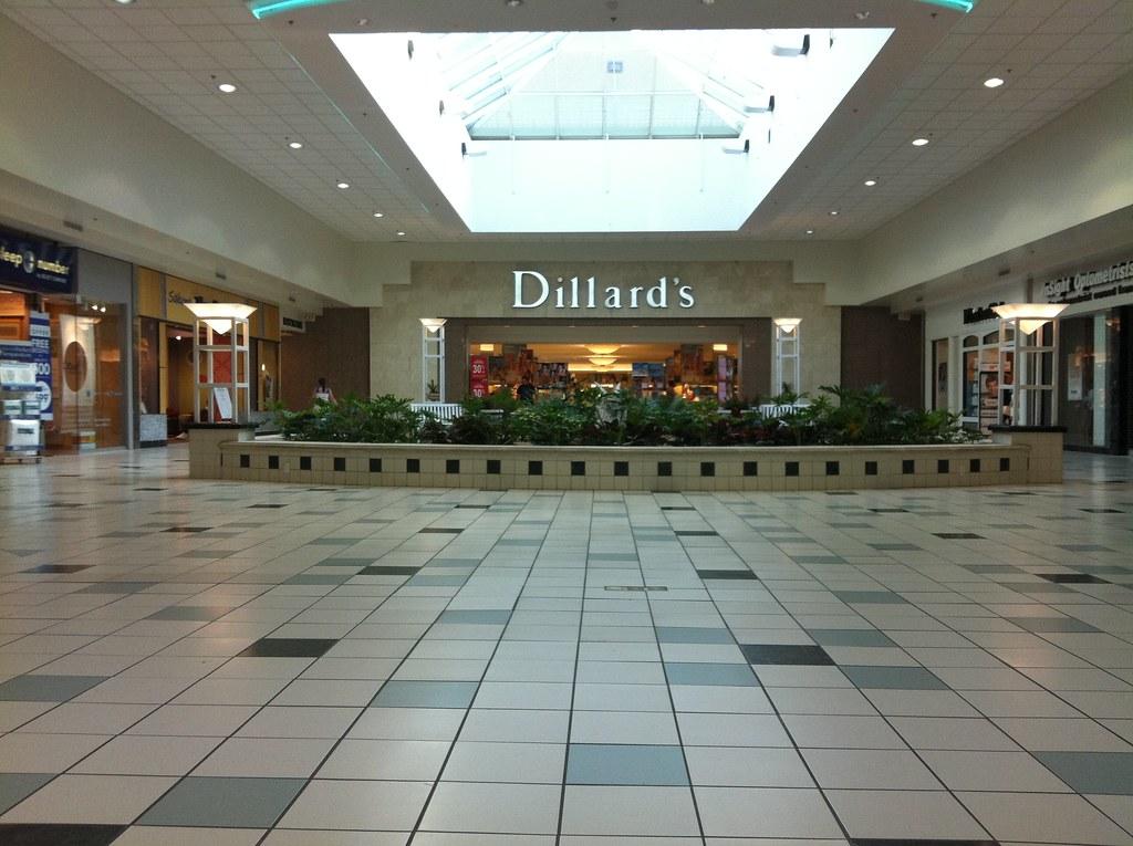 When Is Dillards Shoe Sale