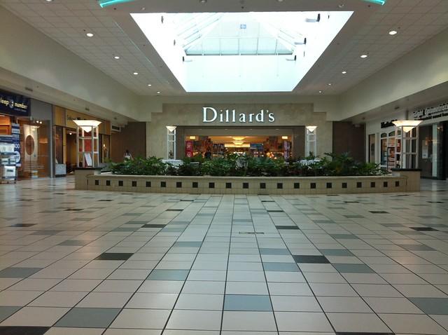 Dillards Lynnhaven Mall Va Beach