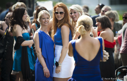 totesport Summer Mile Day | by Ascot Racecourse 2012