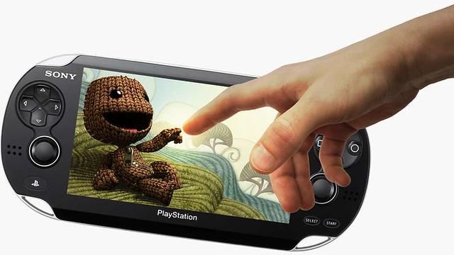LittleBigPlanet PS Vita Screenshot 04