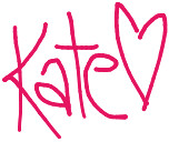 my mac autograph xo | by katekillet