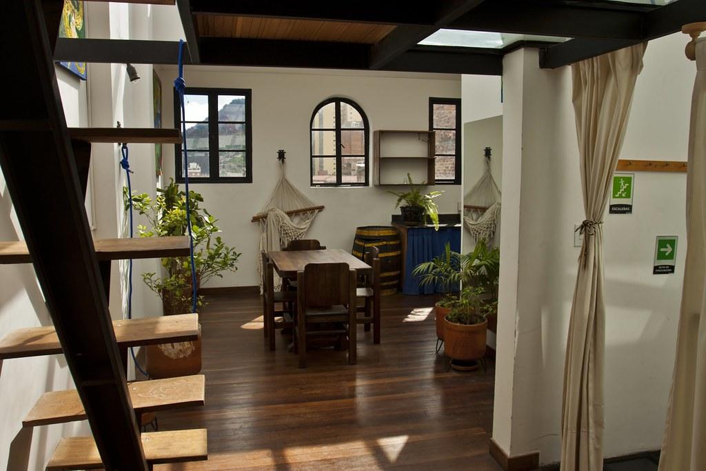 loft the loft apartment of the b b chorro de quevedo